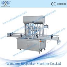 Автоматическая упаковочная машина для жидкой фасовки