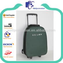 New design custom ladies laptop trolley bag/computer trolley