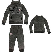 Custom Design Hoodies & Sleeves Hoodie & Track Suit, traje de jogging en la ropa del hombre (SQM-113)