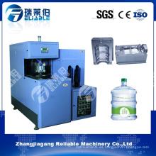 Máquina automática de llenado de agua de 5 galones / llenadora de agua de barril