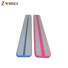 China factory wholesale folding gymnastics training air beam for home