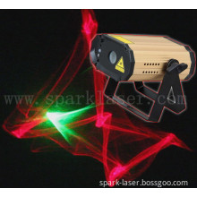 Disco Party Stage Mini Laser Lighting
