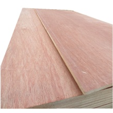 Commercial Plywood Poplar Packing 5mm Plywood
