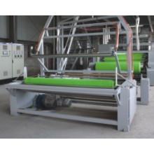 Машина для производства нетканых мешков с двойным слоем