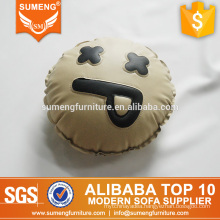 SUMENG unique gift monkey emoji pillow CE011