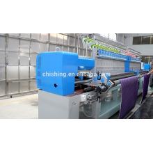 Machine de quilting et de broderie d'alimentation d'usine pour des vêtements de haute qualité