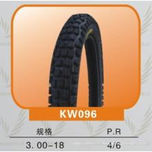 China/fabricante/mayorista/precio / 300-18 neumático de la motocicleta y tubo