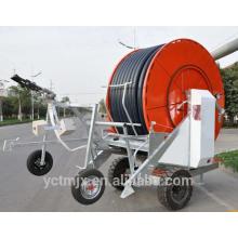Équipement de système d'irrigation d'arroseuse de ferme