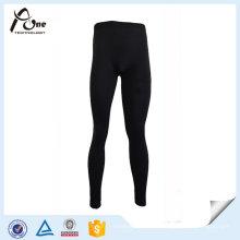 Pantalons thermiques Plus Size laine mérinos sous-vêtements