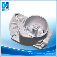 Metal Part for Aluminum Die Casting Auto Spare Parts