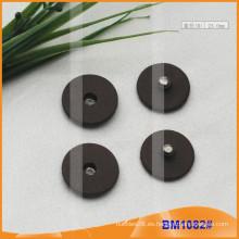 Botón de encaje de tela 23MM BM1082