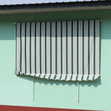 Waterproof  Balcony Retractable Awnings