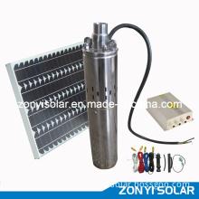 DC Solar Pump System