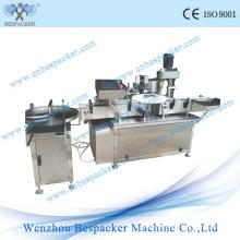 Machine de remplissage automatique E-Liquid Eyedrops automatique