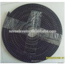 Aufzugstürmotor-Verzahnungsgurt geeignet für Formator