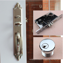 Supply all kinds of door lock components with best choice