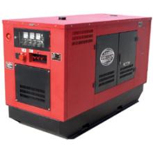 CE aprobado conjunto de generador grande enfriado por agua