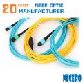 Alta qualidade e preço de fábrica LC cabo patch cordão e cabos pigtailes