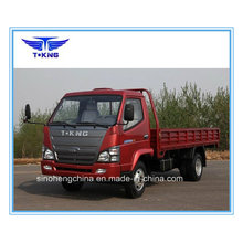 Alta Qualidade 2 Ton Mini Diesel Light Truck / Pick up