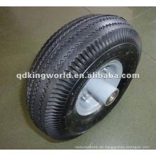 Qualitativ hochwertige Pkw-Reifen