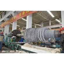 10MW Steam Generator Generator Rotor Overhaul