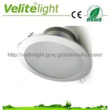 1*20W hall ceiling light, alu.   down light,acrylic cover, VF-A021-2