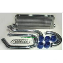 Intercooler Agua del aire del enfriador del tubo de radiador para Toyota Supra Jza80 2jz-Gte