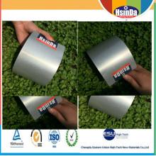 Порошковое покрытие Polyester Hsinda Silver Topcoat Glimmer