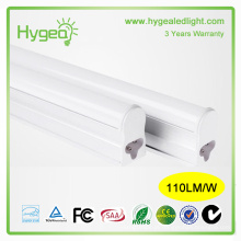120 -300 grau IP44 smd2835 integrado T8 conduziu a luz do tubo