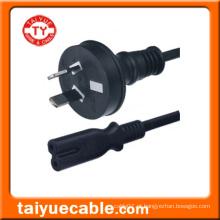 Auatralia cabo de alimentação / chaleira cabo de alimentação / cozinhar cabo de alimentação
