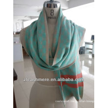 Fation Knitted scarf
