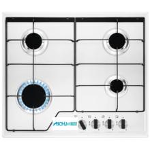 Electrolux Cookers UK 4 Burner