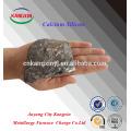 Aplicación de acero Desoxidante Calcio Silicio Aleación