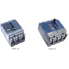 Disjoncteur à boîtier moulé Tgm6
