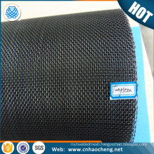 100 200 Mesh pure tungsten micron filter wire mesh screen