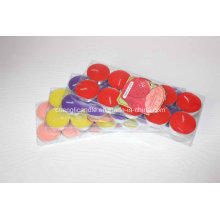 13G Colorful and Fragrant Tea Light Candles Made in China