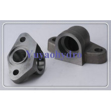 Carbon Steel Forged Socket Flange SAE Code