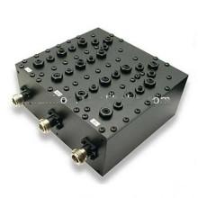 1940-1955 / 2130-2145MHz Cavity Duplexner