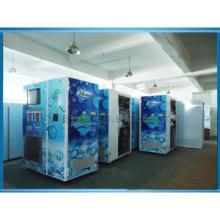 Fountain Palm High-tech ice making machine india