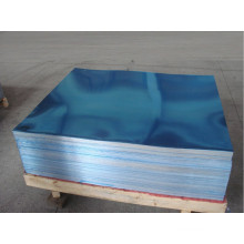 China for Mirror Finish Aluminum Sheet anodized aluminum plate coil anodizing supply supply to East Timor Wholesale