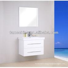 2013 High Gloss 60cm Size Wall Mounted MDF Mirrored Bath Furniture