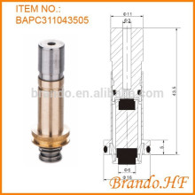 3 Way 24V Solenoid Valve Armature Assembly for Automotive Valve System