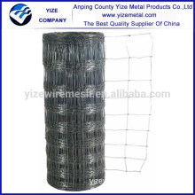 Factory supply high quality farm fence / field fence & cattle fence/animal wire mesh fence