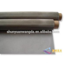 Титановый сплав расширенной плетеной сеткой