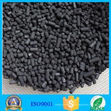 Сертификат ISO активированный уголь гранулы для очистки воды