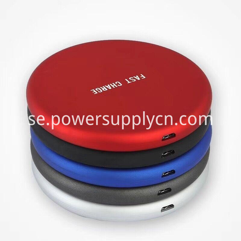 5v 2a 9v 1 67a 10w Qi Wireless Charger