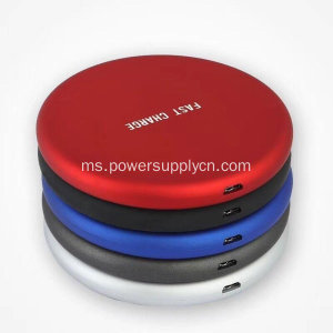 QI Wireless Mobile Charger Pengecas Cepat