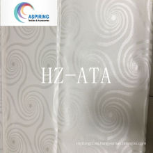 70GSM tela de colchón tricot