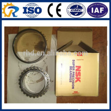 NSk bearing NN3018TBKRCC0P4 spindle high speed bearing