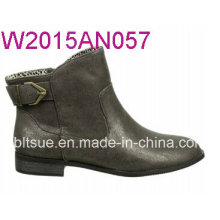 New Style Dress Boots Cheap Material for Buyer